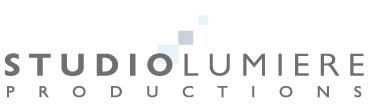 Studio Lumiere Productions Logo